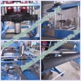Plastikhalbautomatisches BOPS Plastikbildenmaschine (HY-610620B)