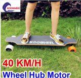 Patín eléctrico de las ruedas de Koowheel 4 con UL2272