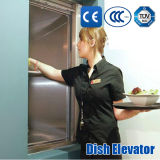 A venda 2017 quente personalizou o elevador do Dumbwaiter do elevador de alimento