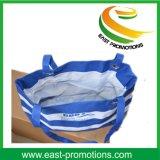 Мешок хозяйственной сумки 100% хлопка и Tote холстины