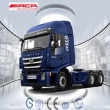 트랙터 트럭 //Cursor Engine//Hongyan Genlyon