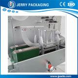 Jlj-350 Machine de cerclage automatique automatique à bande PE pour boite pharmaceutique