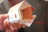 Prismáticos promocionales del papel del regalo de los sorteos de la exposición
