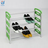 Шкаф ботинка франтовской конструкции четырехслойный