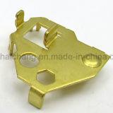 OEMの精密ステンレス鋼Uの形の取付金具