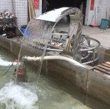 Ducha inoxidable de la piscina de acero decoración y del baño al aire libre del BALNEARIO