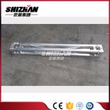 Shizhan 100*100mm kleine quadratische Aluminiumschraube/Schraube Binder-Quadrat Gefäß