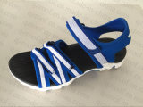 Chaussures d'été de santals de femmes de tissu (RF16286)