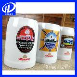 De hoogste-geschatte Ceramische Mok van het Bier als PromotieMok