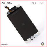 Работая экран касания LCD сотового телефона для iPhone 6g