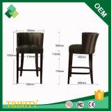 Französische Stab-Schemel und Stühle für Luxuxschlafzimmer in der Buche (ZSC-58)