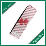 Caja de cartón de empaquetado impermeable de la flor fresca (FP0200076)