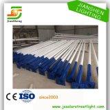 Qualitäts-Stahl-Q235 galvanisiertes StraßenlaternePole