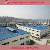 중국은 건축 디자인 강철 프레임 창고 홈을 조립식으로 만들었다