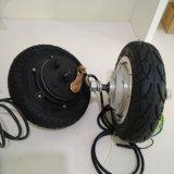 8 pulgadas Brushless Hub Motor