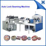 La galleta automática puede bloquear coser la máquina