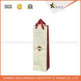 顧客用高品質のクラフト紙のジッパーロック袋