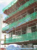 Échafaudage de façade d'échafaudage de système d'Octagonlock