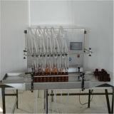 Máquina de rellenar del pequeño jugo de la caña de azúcar