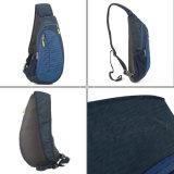 Рюкзак треугольника способа для гуляя задействуя плеча комода перемещая мешков/мешка Bagpack слинга