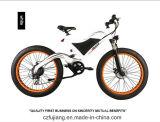Bici gorda al por mayor 48V 1000W de la montaña E del neumático