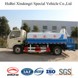 [3-5كبم] [دونغفنغ] شارع مرشّ شاحنة لأنّ يغسل غرض