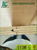 La melamina de 18 mm Ranuras MDF / Ranura para el gabinete / Muebles