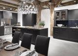 Hauptmöbel-moderner Entwurfs-festes Holz-Küche-Schrank