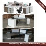 (HX-5N301) Le modèle Chine de l'Italie a fait L bureau de forme