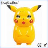 Pokomon marcado 10000mAh vai o banco da potência do projeto de Pikachu (XH-PB-242)