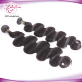 Человеческие волосы малайзийца девственницы ранга 8A верхней части волос объемной волны