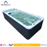 De Gorgeous Swim SPA Indoor Swimming SPA Pool van de Jacuzzi voor Tuin