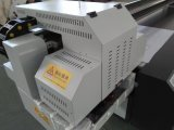 Impresora ULTRAVIOLETA del vidrio orgánico del formato grande para hacer publicidad de la compañía