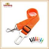 Accessori dell'automobile dell'animale domestico, cinghia sicura di nylon della sede di automobile di /Pet del tessuto (KDS015)