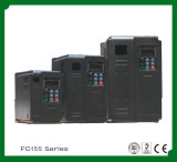 220V単一フェーズ0.4kw-1.5kwの小型タイプ低い電力の頻度インバーター