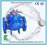 Hidráulicamente de control remoto de nivel de agua la válvula de flotador (GL100X)