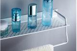 Mensola della stanza da bagno dello strato monomolecolare di alluminio del cassetto dello spazio Bt120 nuova