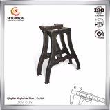 연성이 있는 철 Qt450 테이블 다리 무쇠 테이블과 의자 벤치 다리