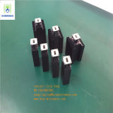 Der Hexu Mikrowellen-500W Hohlleiter-Eingabe Leistungs-des X-BandWr90