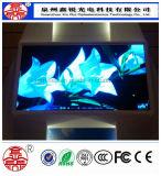 Alto schermo di visualizzazione del LED di colore completo di definizione P4 per la prestazione della fase