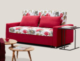 Retirar o sofá da base para a mobília da sala de visitas e do hotel