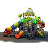 Equipamento do campo de jogos do carro de Kaka para os jogos ao ar livre da criança dos miúdos (YL-C103)