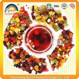 Tè naturale della frutta con buon gusto