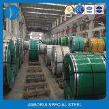 No. 1, 2b, bobina dell'acciaio inossidabile del Ba 410
