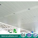 Декоративный потолок с панелью потолка PVC/доской/панелями стены