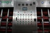 2ステージROの水処理機械(逆浸透のろ過プラント)