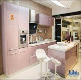 ハイエンドアメリカの標準Rtaのモジュラー食器棚
