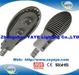 Yaye 18 Ce / RoHS / 3/5 anos de garantia COB 50W / 60W / 70W / 80W / 100W / 120W LED Street Light / LED Road Light com Osram LED Chips