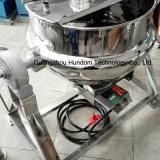 Acier inoxydable faisant cuire le mélangeur pour la nourriture