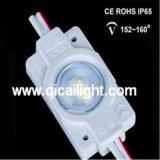 Módulo impermeable de 5050 inyecciones LED